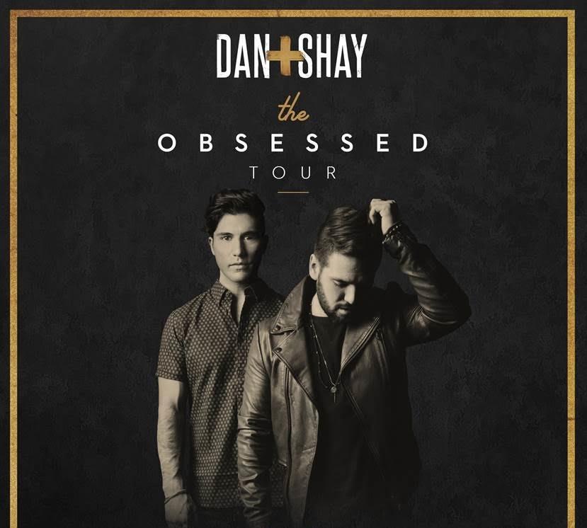 Dan Shay: Dan + Shay